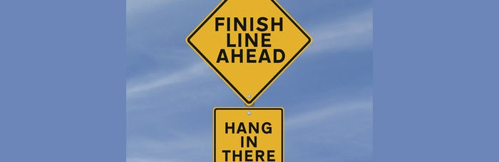 finishlineahead